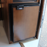 Refrigerator that can access from out side
