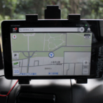 Free Wifi Tablet:Tethering and car navigation