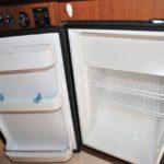大容量90ℓ冷蔵庫