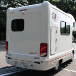 The AMITY is a best selling of compact cab conversion in JAPAN