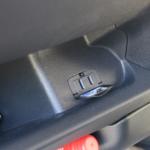 運転席側にもACコンセントあり。