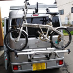 Photo of 20 inches bike  max load 30kg